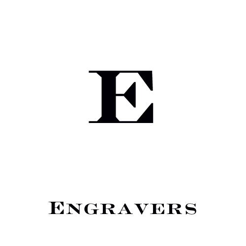Engravers